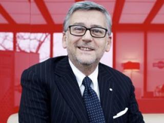 Francesco Pugliese, Ad Conad