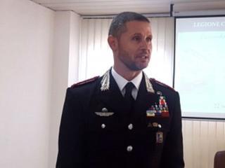 Col. Davide Rossi