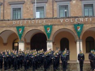 Scuola Finanza  Monte Grappa,Orvieto