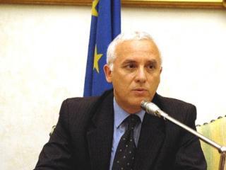 Il sindaco Di Girolamo