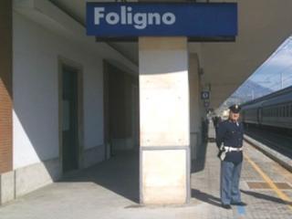 Stazione Foligno