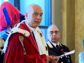 Il Procuratore Capo Fausto Cardella