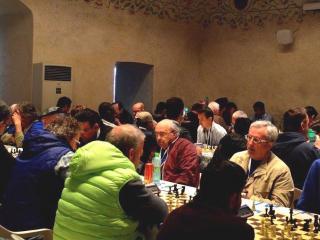 Campionati di scacchi a Spoleto