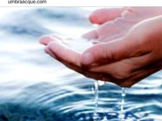 Siccità, acqua