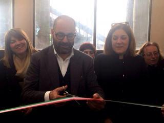 Centro ricerca disabili, inaugurazione Todi
