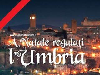 Campagna Natale 2015 Umbria