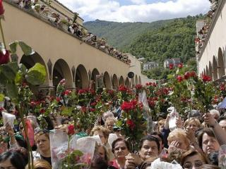 Festa Santa Rita