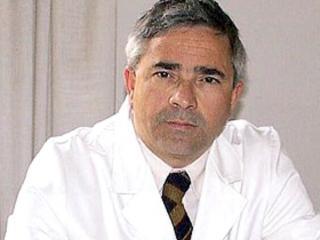 Sandro Fratini direttore ospedale Terni