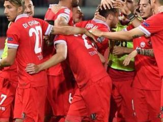 Perugia calcio, squadra