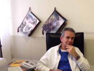 Prof. Appignani