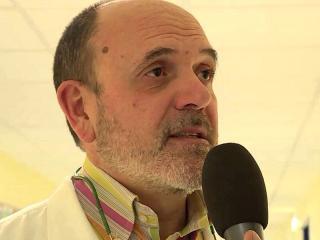 Il Prof. Giorgio Epicoco