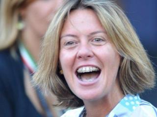 Ministro Lorenzin