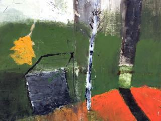 Free Art Gallery, mostra Cubana