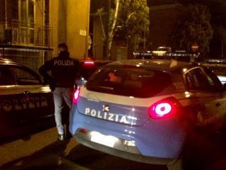 Polizia Terni