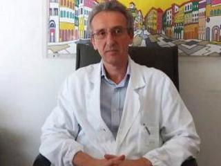 Prof.Carlo Cagini, direttore di Oculistica