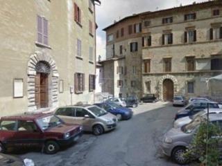 Piazza Ansidei Perugia