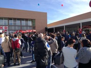 Inaugurazione Coop Marsciano