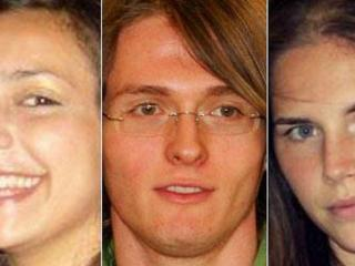 Kercher, Sollecito, Knox