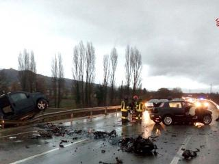 Incidente San Marco, Gubbio