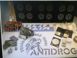 Antidroga Terni