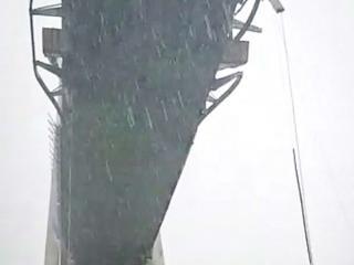 Ponte Genova, crollo