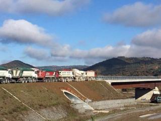 Ponte fiume Paglia