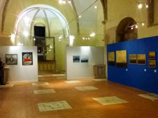 Mostra a Corciano