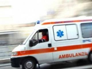 Ambulanza in corsa. jpg