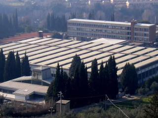 Terni, Facoltà di Ingegneria Industriale