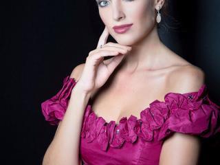 """Guenda Goria in """"La pianista perfetta"""""""