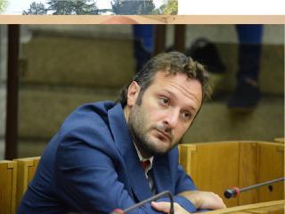 Discussione smaltimento scorie a Valle_Terni