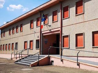 Il Liceo Salvatorelli - Moneta di Marsciano
