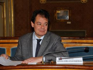 Andrea Lignani Marchesani
