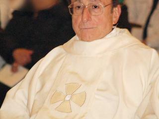 Mons. Lorenzo Civili