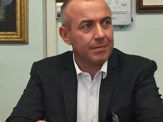 Lorenzo Pescini, commissario straordinario Aosp Terni