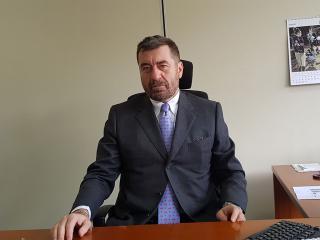 Il dottor Luca Sarcoli