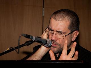 Luca Violini, Destinatario Sconosciuto