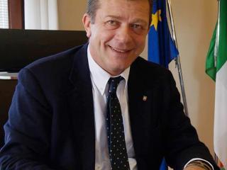 L'Assessore Luca Coletto