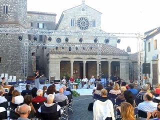 Lugnano in Teverina, Premio letterario