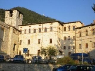 Lumsa, sede di Gubbio