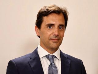 Marcello Giannico, commissario Azienda Ospedaliera di Perugia