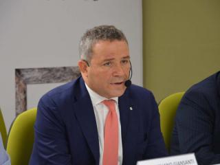Marco Caprai_giunta esecutiva nazionale di Confagricoltura