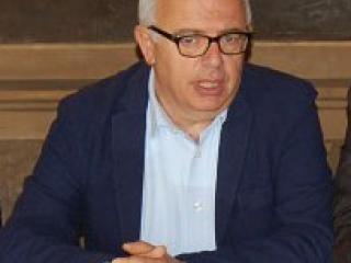 Il sindaco Marco Locchi_Umbertide_Aimet