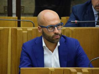 Marco Squarta (FdI)