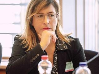 Maria Grazia Carbonari