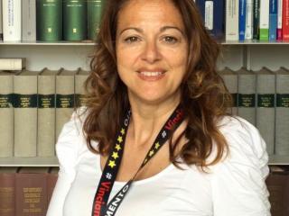 Maria Cristina Morbello