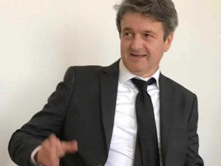 L'assessore Massimo Lagetti
