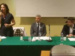 Michele Toniaccini presenta la sua candidatura