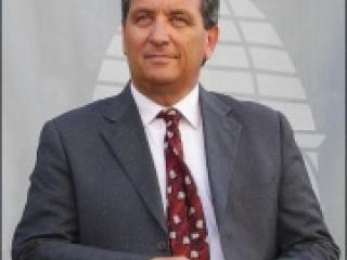 Nando Mismetti, presidente della Provincia di Perugia
