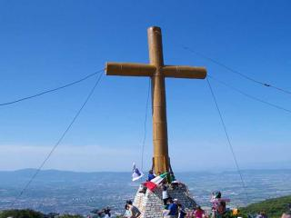 Monte della Croce